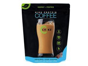 Chike Nutrition 7830001 High Protein Coffee Coffee - Gluten Free