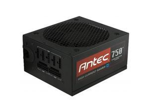 HCG-750M 750 Watt 80 Plus Bronze Modular ATX Power Supply