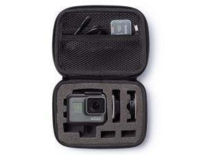 Wanmingtek Professional Protable Carrying Case for GoPro - Small