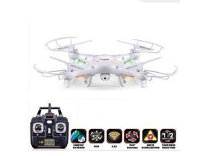 SYMA X5C-W1 (Upgrade Version) RC Drone 2.4G 6 Axis  Remote Control Helicopter Quadcopter With 2MP HD Camera