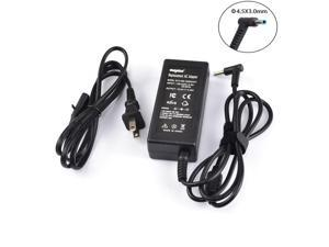 45W AC Adapter Charger Power Cord For HP 15-BA009DX 15-BA061DX 15-BA079DX Laptop