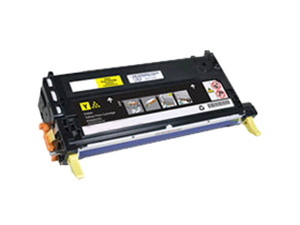 LEXMARK / IBM X560H2YG Laser Toner Cartridge Yellow