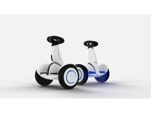 Ninebot by Segway miniPLUS with Follow Me Feature & App Control - No Camera