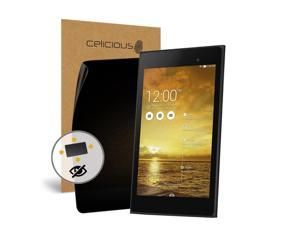 Celicious Privacy Plus Asus Memo Pad 7 (ME572CL) 4-Way Visual Black Out Screen Protector