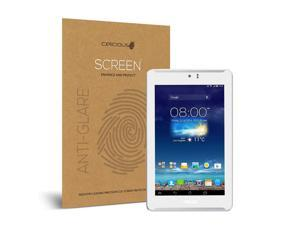 Celicious Matte ASUS Fonepad 7 ME372CL Anti-Glare Screen Protector [Pack of 2]