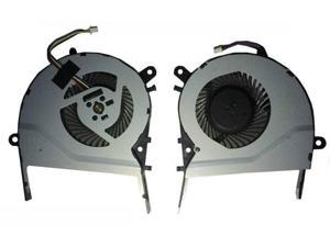 New Laptop CPU Cooling Fan for ASUS X455LD X455CC A455 A455L K455 X555 A555L P/N:MF60070V1-C370-S9A