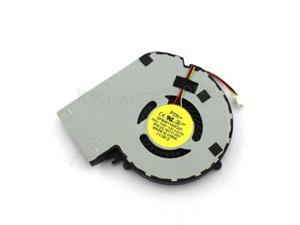 New CPU Cooling Fan For Dell Inspiron 15z 5523 Laptop (3-PIN) DFS481105F20T 23.10717.002