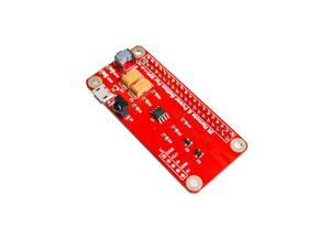 Switch Remote Control Module IR Remote Control Power Button Module for Raspberry Pi 2/3 Model B Pi Zero