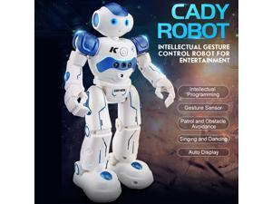 JJRC R2 Cady USB Charging Smart Dancing Gesture Control Baby Children Robot Toy