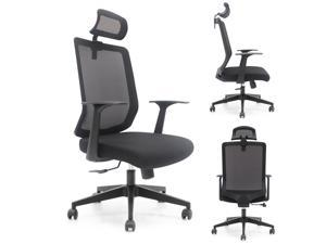 Professional Office Star Adjust w/Flow Through Technology Back & Seat Chair USA