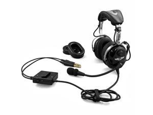 RA950 Stereo General Aviation Pilot Headset with ANR (Active Noise Reduction)