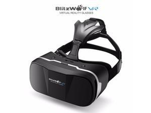 BlitzWolf BW-VR3 3D VR Glasses Virtual Reality Headset For 3.5-6.3 inch Mobile Phone