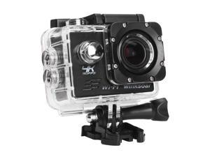 Winksoar SJ9000 Waterproof Ultra HD WiFi LCD Sports Action DV Video Mini Digital Camera 1080P