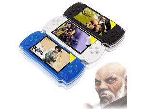 4.3inch Screen 8G 32 Bit Portable Handheld Video Game Console Player 1000+ Retro Games Built-in