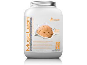 Metabolic Nutrition MUSCLEAN PEANUT BUTTER 5LB
