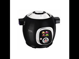 T Fal CY7018 COOK4ME Intelligent Multicooker   Black