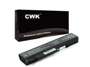 CWK® New Replacement Laptop Notebook Battery for HP EliteBook 8440P 8440W ProBook 6450B 6455B 6540B 6545B 6550B 6555B 6930p 8440p 8440w 458640-542 6440b KU531AA TD06 TD06055 HP Compaq 6535b 6530b