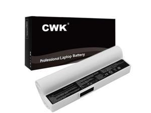 CWK® New Replacement Laptop Notebook Battery for Asus Eee PC SL22-900A 900-W072X 900-W047 900-BK039X 900-BK028 Asus EeePC 900SD 900-BK010X 900-BK041 900-W017 900-W012X