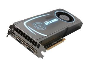 EVGA GeForce GTX 580 (Fermi) DirectX 11 03G-P3-1584-AR 3GB 384-Bit GDDR5 PCI Express 2.0 x16 HDCP Ready SLI Support Video Card