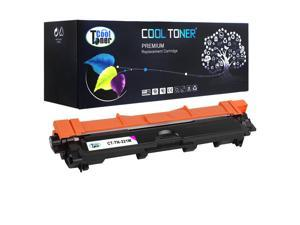 Cool Toner 1 Pack Compatible Brother TN221 TN221M Magenta Toner Cartridge