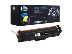Cool Toner 1 Pack Compatible HP 410A CF410A Black Toner Cartridge