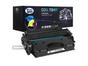 Cool Toner 1 Pack Compatible HP 80X CF280X Black Toner Cartridge