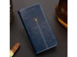 EFFLE Vintage Stand Wallet PU Leather Case For Sony Xperia Z L36H Flip Phone Bag with Card Slots Holder Retro Case For Xperia Z