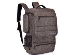 88e1f0e2a3 SOCKO 17.3 inch large Laptop Backpack for Men