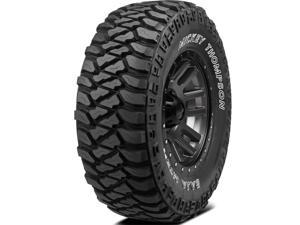 1X Mickey Thompson Baja MTZ P3 LT305/70R18 126Q E OWL All Terrain Mud Tires