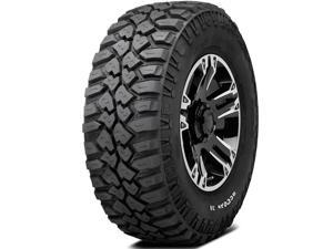 1 X Mickey Thompson Deegan 38 MT 35/12.50R20LT 121Q E/10 Tires
