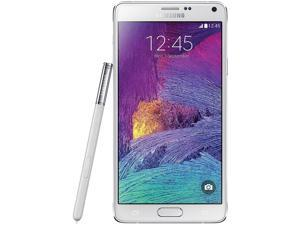 "Samsung Galaxy Note 4 N910T Original Unlocked 4G LTE GSM Android Mobile Phone Octa Core 5.7"" 16MP RAM 3GB ROM 32GB WIFI GPS(T-Mobile Version)"