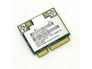 New HP Pavilion Realtek RTL8188CE Wireless-N 150Mbps WiFi PCI-E Card 640926-001