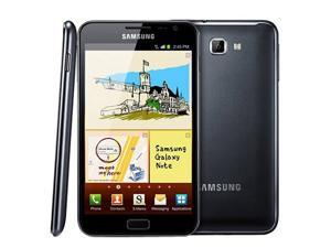 "Original unlocked Samsung Galaxy Note N7000 Android phone Duad core GPS WIFI 16GB ROM 8.0MP 5.3""  touch screen"