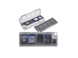10 in 1 Game Memory Card Holder Case Storage Box for Sony PSV PS Vita