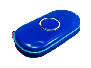 Blue Hard Travel Carry Protect Cover Case Bag Pouch Sleeve for Sony PS Vita PSV PCH-2000