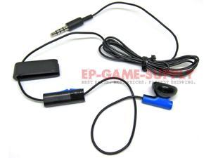 For Sony Playstation 4 PS4 Headset Earbud Microphone Earpiece Clip