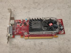 ATI  Radeon HD 2400 XT 256MB DDR2 SDRAM PCI Express x16  Video Card