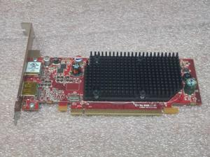 ATI FireMV 2260 256MB GDDR2 SDRAM PCI Express x16  Video Card