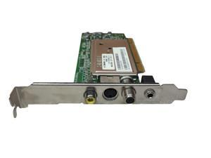 Dell J4461 ATI Home Theater 200 PCI Tuner Card