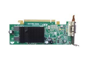 ATI  Radeon X300 128MB DDR1 SDRAM PCI Express x16 Low Profile Video Card