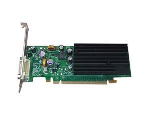 Nvidia Quadro NVS 285 256MB DDR2 SDRAM PCI Express x16 Video Card