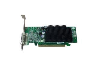ATI Radeon X600 256MB DDR1 SDRAM PCI Express x16  Video Card