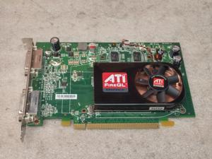 ATI FireGL V3600 256MB DDR2 SDRAM PCI Express x16  Video Card