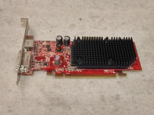 ATI Radeon X1300 128MB DDR2 SDRAM PCI Express x16  Video Card