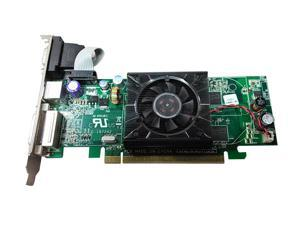 Asus ATI Radeon HD 2400 Pro 128MB DDR1 SDRAM PCI Express x16  Video Card