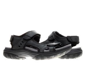 Jambu Flint Black Men's Sandals ...