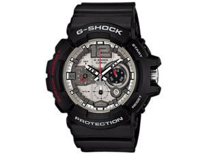 Casio Men's G-Shock Classic Magnetic Resistant Sports Analog Watch -GAC-110-1ACR