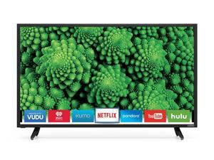 VIZIO D43f-E1 D-series 43-Inch Full Array LED Smart HDTV