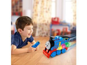 Fisher-Price Thomas the Train Steam Rattle & Roll Thomas
