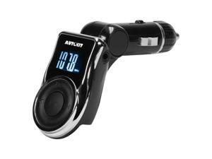 Sondpex PMT302 FM Transmitter and MP3 & WMA Player